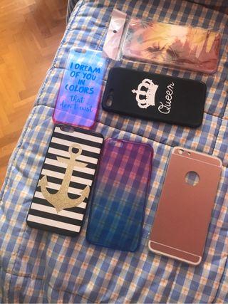 fundas iphone