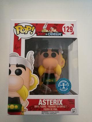 Funko Pop Astérix