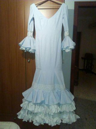 Traje flamenca talla 36 38 40 desde 30 a 70