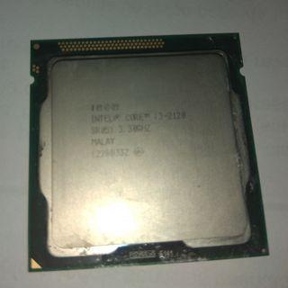 Procesador Intel® Core i3-2120