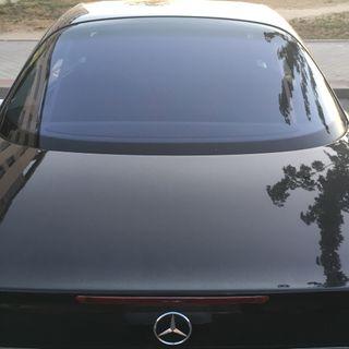 Mercedes-Benz CL Coupe 2000 GLP