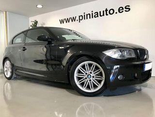 BMW SERIES 1 118d, 143cv, 3p