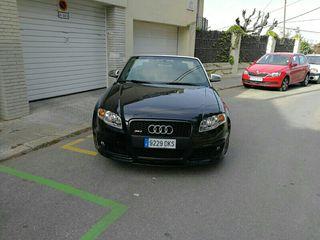 Audi A4 Kit Rs4 2005
