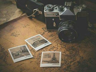 sesion de fotos