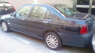 Rover 45 2004 AVERIADO