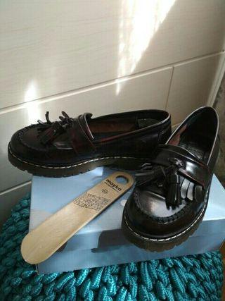 zapatos mocasín t/ 38 Rebajados!