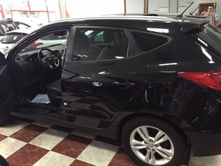 Hyundai ix35 4x4 136cv