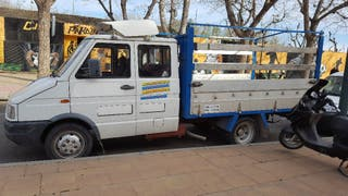 Iveco Daily 1993