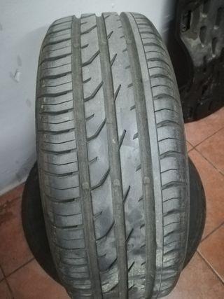 neumáticos vehiculo
