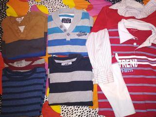 Sudaderas y jerseys niño 5 años