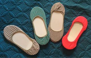 Conjunto calcetines