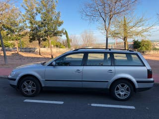 Volkswagen Passat tdi 1.9