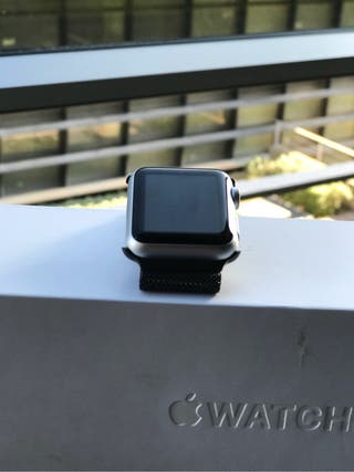 Apple Watch 38mm 7000 series