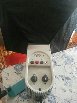 Foco eléctrico