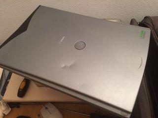 Escaner HP para Windows XP