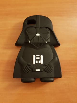 Funda Darth Vader iPhone 5S
