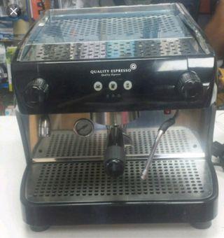 Cafetera Quality Espresso