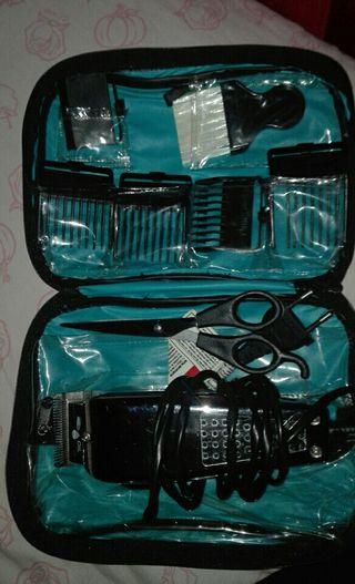 kit barbería