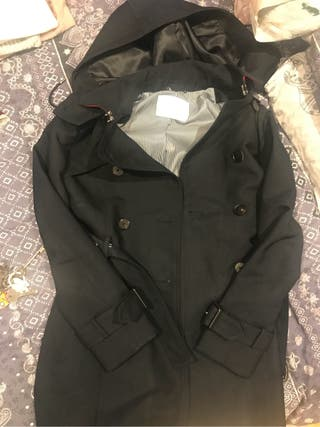 Zara Coat new season