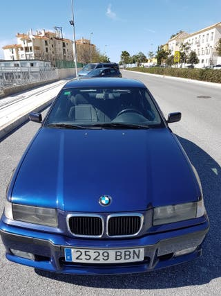 Bmw Serie 3 ,Compact i,M.