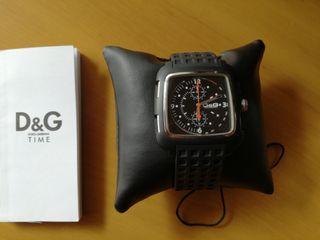 Reloj Dolce Gabbana de caballero
