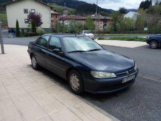 Peugeot 406 1998 1.9 SRDT