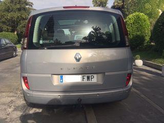 Renault Grand Espace 2.0 dci 175cv