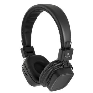 auriculares ngs jelly black