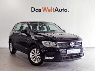 Volkswagen Tiguan 2.0 TDI Edition BMT 85 kW (115 CV)