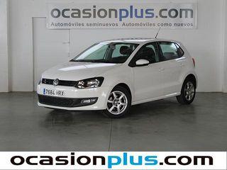 Volkswagen Polo 1.6 TDI Advance 66 kW (90 CV)