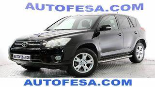 Toyota Rav4 2.2 D-4D Advance 4x4 110kW (150CV)