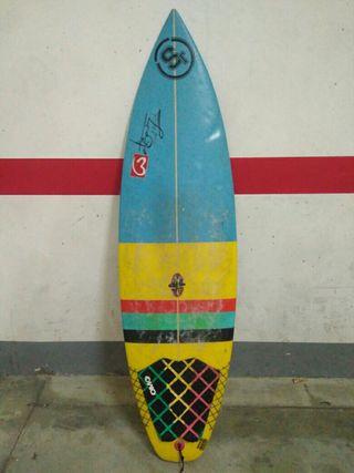 Tabla de surf 5,5
