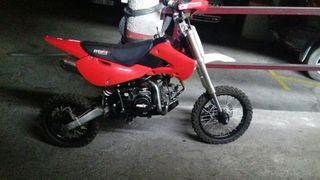 Pit bike cross imr