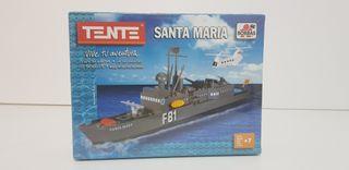 Tente Santa Maria Borrás nuevo en caja sin abrir