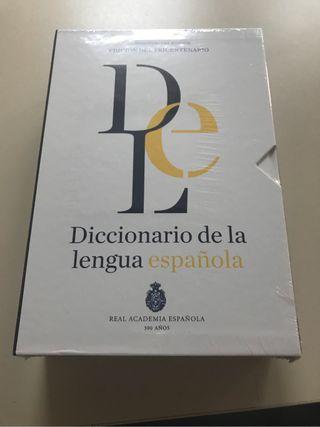Diccionario RAE 2018