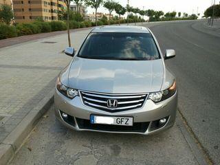 Honda Accord iDTEC 2.2 150 cv
