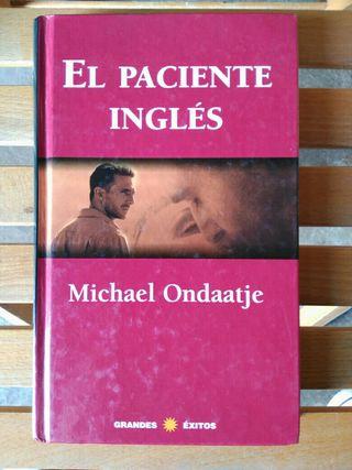 Libro El paciente inglés