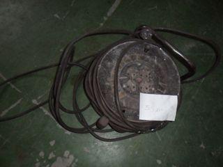 CARRETE ALARGADOR CABLE