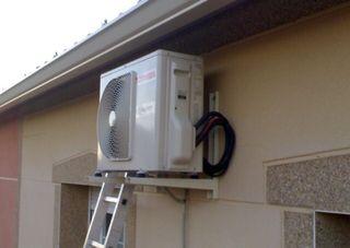 Instalador aeire acondionado