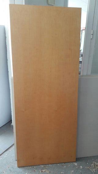 Puerta de madera interior Nuevas