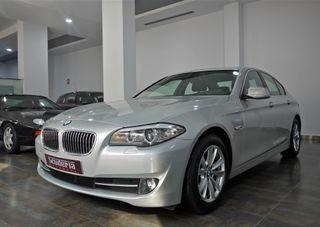 BMW 525 D 2011