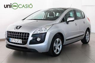 Peugeot 3008 Automático