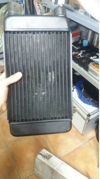 Radiador x30