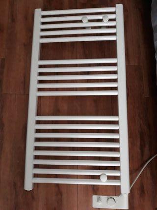 radiador de baño