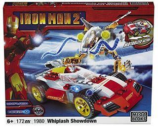 Mega Bloks: Iron Man 2