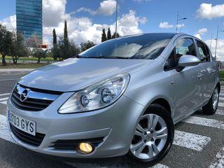 Opel Corsa (motor de cadena)