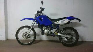 Moto Enduro