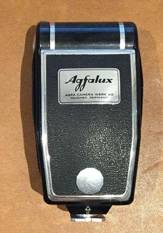 Flash années 50 AGFALUX