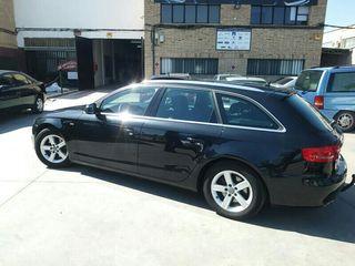Audi A4.#### 4x4 ###2012 SLINE+