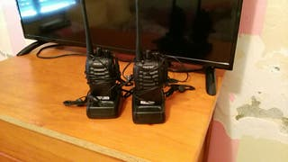 walkie talki
